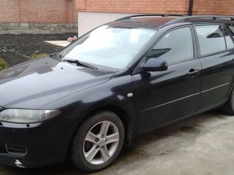 Продается автомобиль Mazda, фотография 1