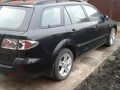 Продается автомобиль Mazda, фотография 2