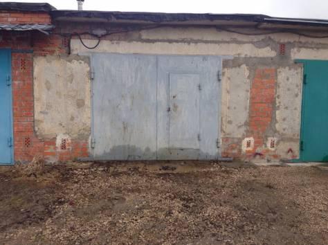 продам СРОЧНО гараж, 25 кв.м., фотография 1