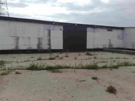Склад щелковский район 1500 и 2828 м2 продам, фотография 1