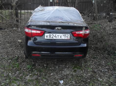 Продажа б/у машины, фотография 1