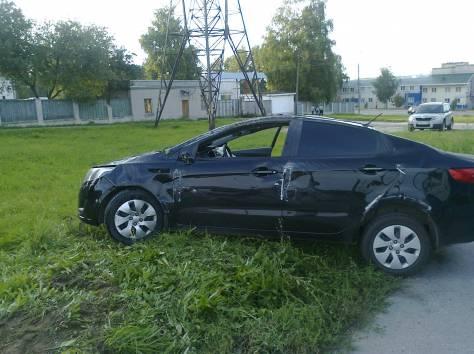 Продажа б/у машины, фотография 2