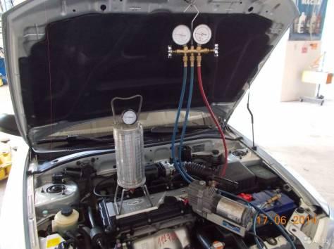 ремонт автокондеционеров, фотография 1