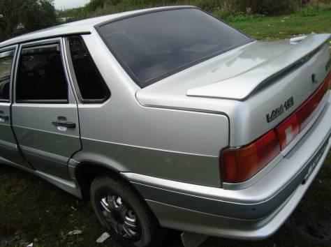 Продаю автомобиль, фотография 2