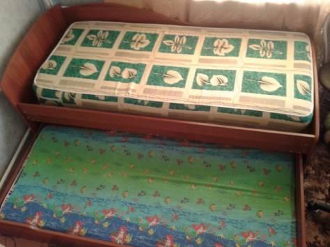 Кровать , фотография 5