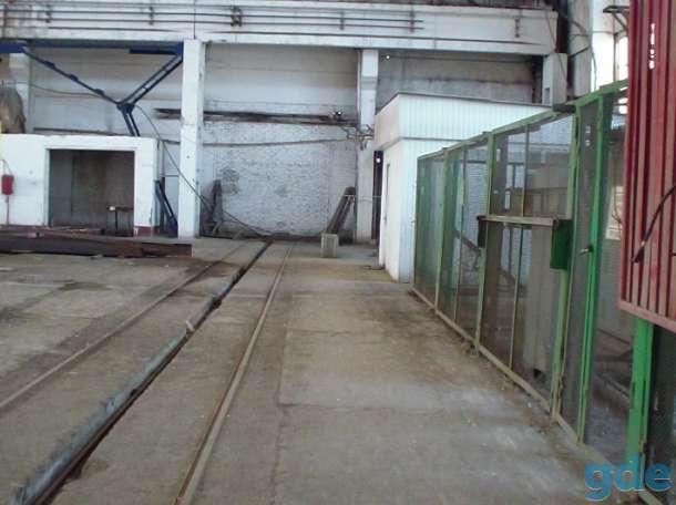 Продам производственно- складское  помещение, Пятигорск, Промзона-2 , пл. 5578м², фотография 7