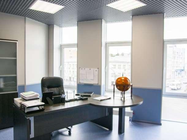 Аренда офисов почасово или посуточно БЦ «ЭСКВАЙР», фотография 9