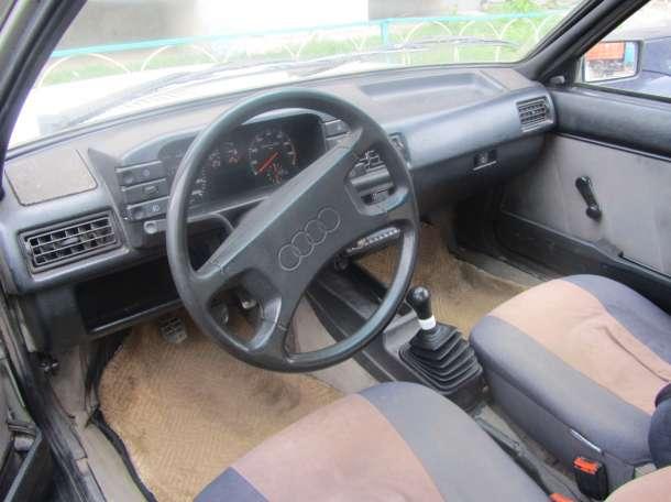 Продаю машину Audi 80 b2 в хорошем состоянии,на ходу.Собственник., фотография 6