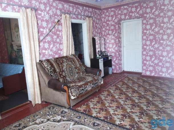 Продаю 3х комнатную квартиру, Колхозная (Газовая), фотография 4