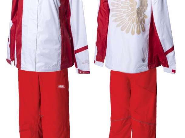 Спортивный костюм (ветрозащитный) Forward, фотография 1