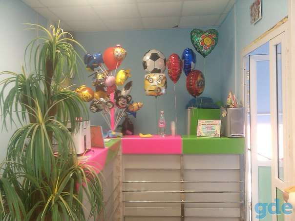 Детская игровая комната, фотография 7