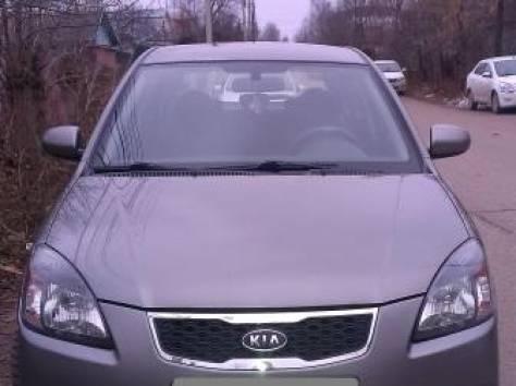 Продаю автомобиль KIA RIO, фотография 1