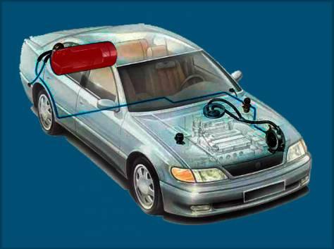 Установим ГБО на любой автомобиль, фотография 2