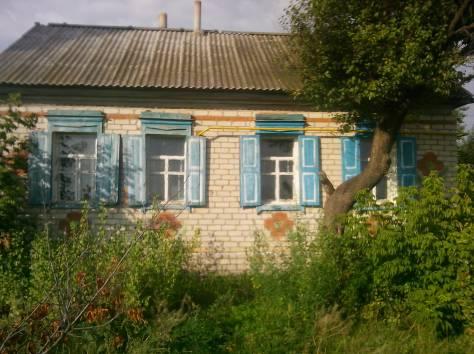 Дом 56м/кв.В Иловлинском районе, фотография 1