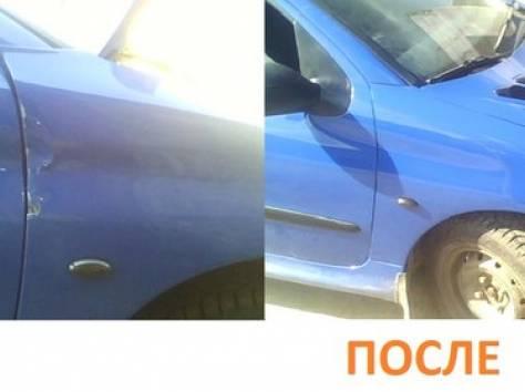 Автомалярные работы,кузовной ремонт, фотография 5