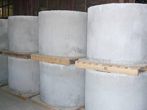 Монтаж канализации, копка септиков, фотография 1