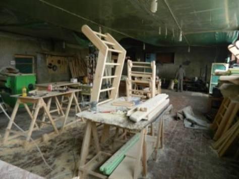 Производственное помещение, фотография 2