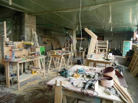 Производственное помещение, фотография 3