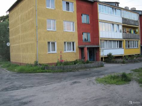 Продам 3-х комнатную квартиру., фотография 2