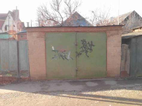 Сдаю гараж, ЮМР (Юбилейный), фотография 1