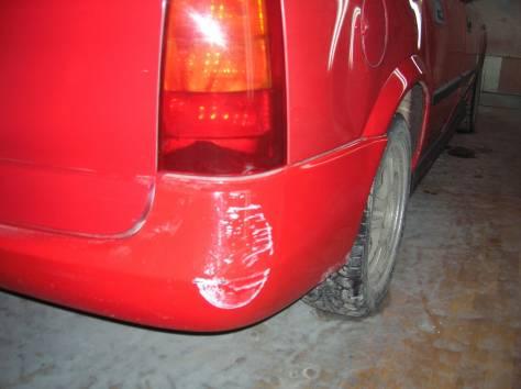 Opel Astra, 2000 г., фотография 4