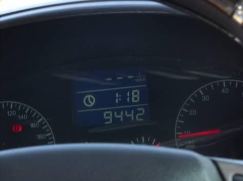ТагАЗ Vortex Tingo  Год выпуска: 2012 Пробег: 9000 км, фотография 1