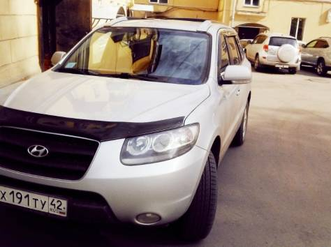 Продам Hyundai Santa Fe, фотография 1