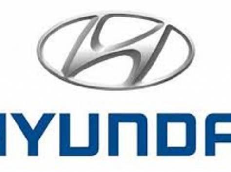 Ремонт автосервис грузовой техники Hyundai, фотография 1