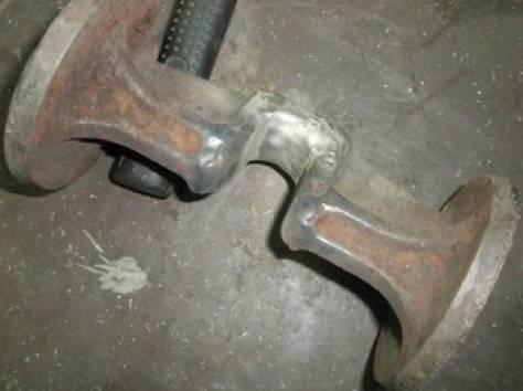 Восстановление деталей методом газопорошковой наплавки и напыления, фотография 1