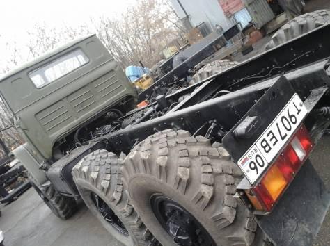 Урал 4320 Турбированный, фотография 5