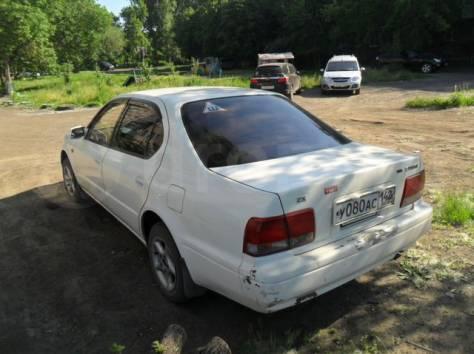 Toyota Camry 1996, фотография 5