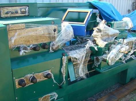 Станок, токарный, фрезерный, гильотина, вальцы, пресс, листогиб. Владивосток, фотография 5