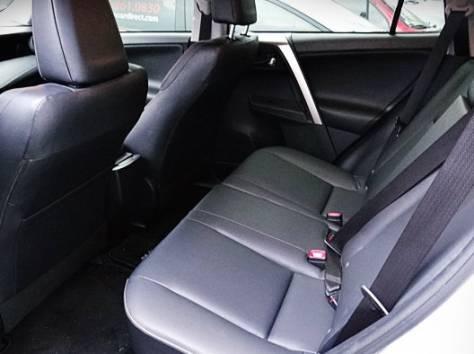 Toyota RAV4 LIMITED 2014 г. (4WD), фотография 2