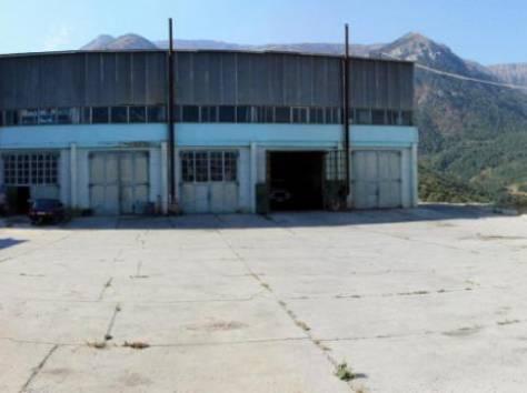 Продажа строительно-торговой базы стройматериалов в Ялте (Крым, фотография 5
