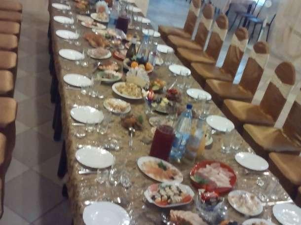 поминальные обеды  банкетный зал ВИВАТ, фотография 2