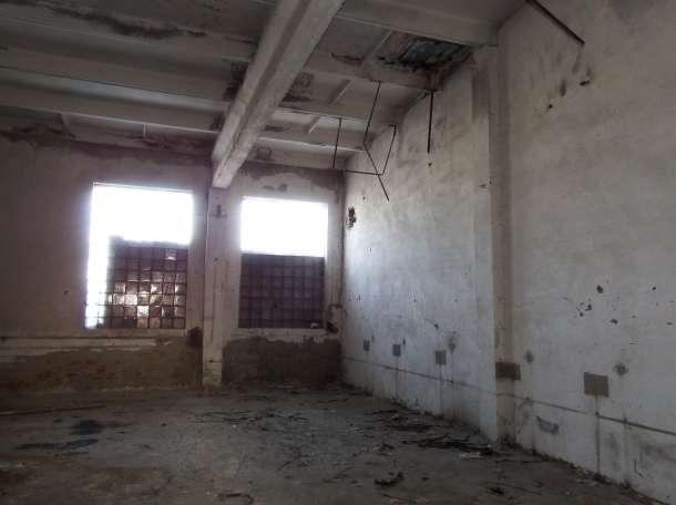 Гаражно-складской комплекс в Кисловодске, Ставропольский край, ул. Чапаева, 87, фотография 9
