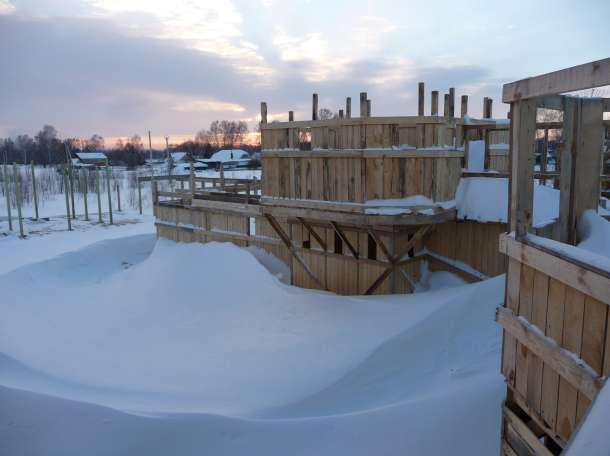 Пейнтбол в Новосибирском квест-парке