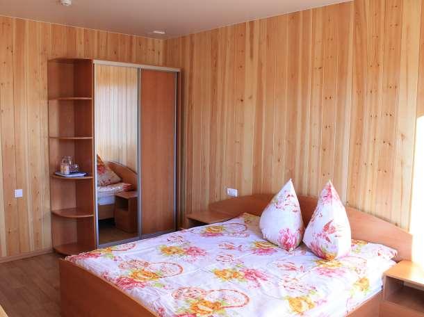 Гоуджекит, п.Солнечный гостиница «Олимп», фотография 3