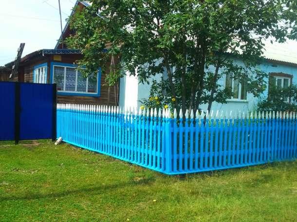 Продам 3х ком.кв, Казачинский район, c. Галанино, фотография 1