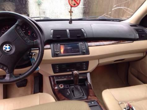 Продаю BMW X5 Зеленоград, фотография 2
