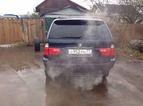 Продаю BMW X5 Зеленоград, фотография 3