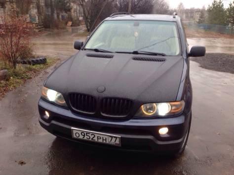 Продаю BMW X5 Зеленоград, фотография 7