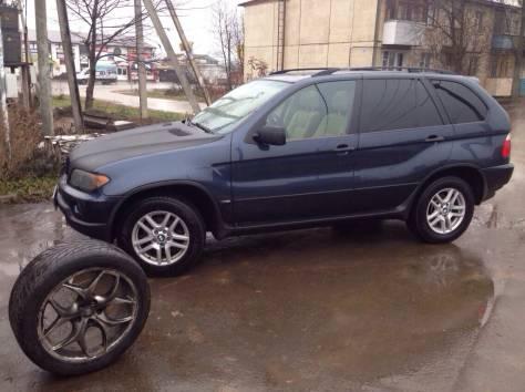 Продаю BMW X5 Зеленоград, фотография 8