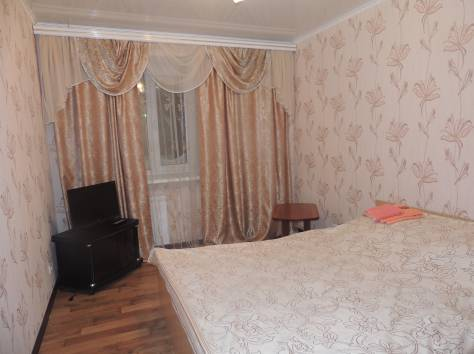 Гостиница квартирного типа