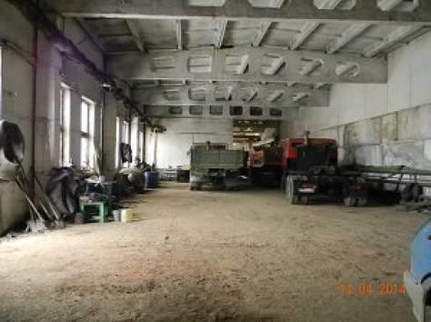 Продается производственная база, фотография 2
