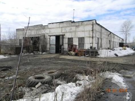 Продается производственная база, фотография 8