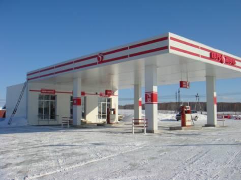 Продам сеть АЗС и склад ГСМ с ж/д веткой, в Челябинской области. ., фотография 2