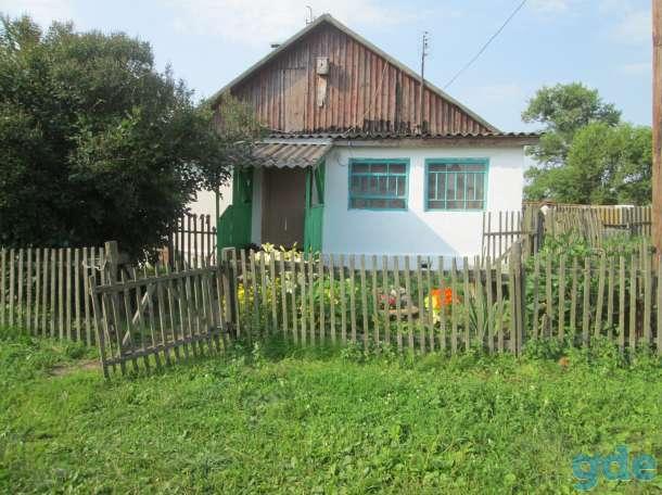 Продаю часть дом в д.Малая Огаревка, фотография 2