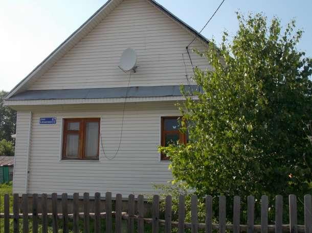 Большой дом по цене 1-ком квартиры, фотография 1
