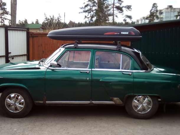 Продается ГАЗ-21, фотография 4